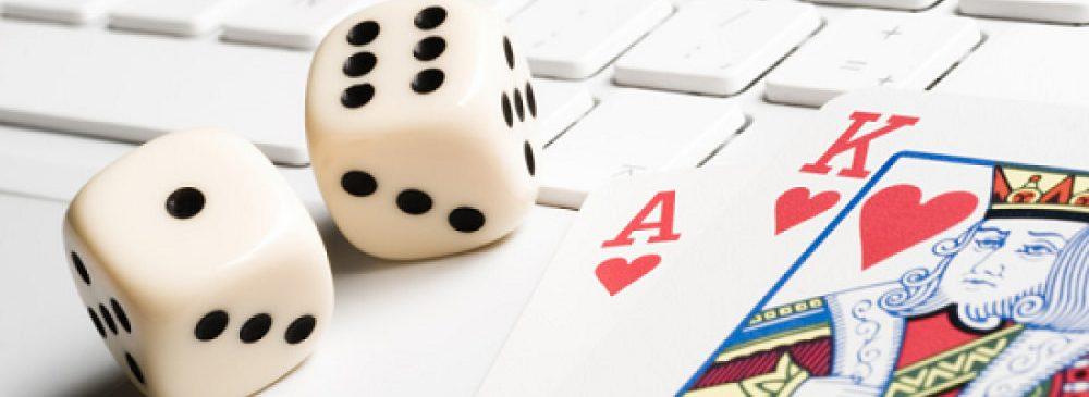 オンラインカジノ選定から引き出しまで